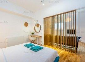 COMISION 0% - Cotroceni Studio 40mp in bloc consolidat 2004, renovat lux 2021