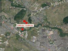 Vanzare teren constructii 5967mp, Soseaua de Centura, Bucuresti