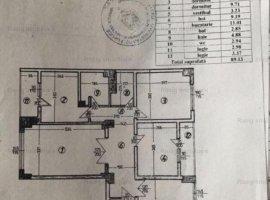 4 camere zona Titulescu