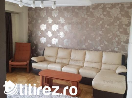 3 camere decomandate, 2 gr. sanitare - Tineretului