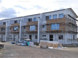 Vila P+1+M in complex rezidential, Voluntari-Matei Millo