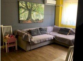 Vabzare apartament 2 camere Turda