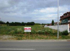 Vanzare teren intravilan in Selimbar,jud.Sibiu