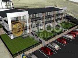 Casa 3 camere 2 nivele curte privata in Cristian de vanzare