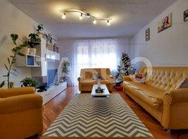 Apartament cu 3 camere de vanzare in Sebes Mihail Kogalniceanu