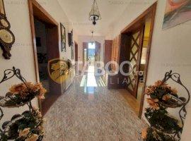 Casa individuala cu 10 camere de vanzare in Cristian judetul Sibiu