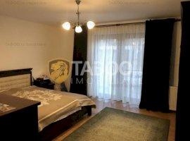 Casa individuala 5 camere 365 mp curte de vanzare in Sura Mare