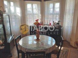 Apartament 2 camere la casa cu teren si gradina de vanzare in Fagaras