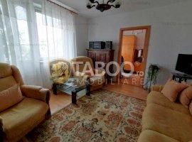 Apartament 2 camere de vanzare zona Mihai Viteazul Sibiu