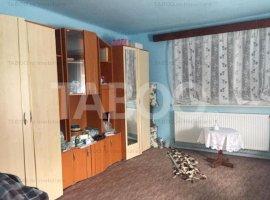 Casa individuala de vanzare 3 camere si 854 mp curte in Ocna Sibiului