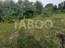 Teren intravilan 5700 mp de vanzare in Fagaras zona industriala