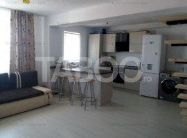 Apartament pe 2 nivele 3 camere 100 mp utili pret avantajos Cisnadie