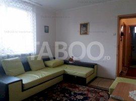 Apartament 2 camere 62 mp utili pret avantajos in Cisnadie