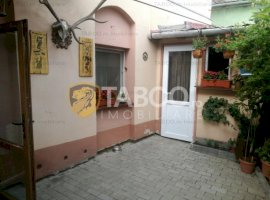 Apartament 2 camere 41 mp Sibiu zona Orasul de Jos pretabil investitie