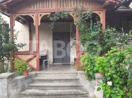 Casa de vanzare zona centrala in Fagaras judetul Brasov