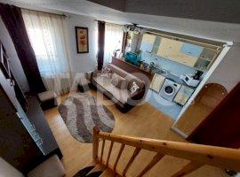Apartament cu 2 camere si pivnita de vanzare zona Strand in Sibiu