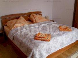 Casa de vanzare 4 camere 155 mp curte in Sibiu zona Mihai Viteazul