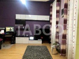 Apartament mobilat 2 camere de vanzare in Sibiu zona Centrul Istoric