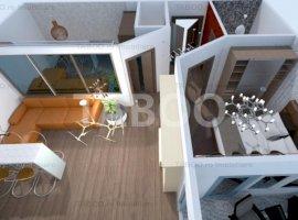 De vanzare apartament decomandat 3 camere zona Pictor Brana Selimbar