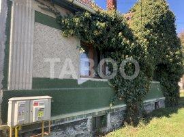 Casa individuala 3 camere de vanzare Slimnic judetul Sibiu