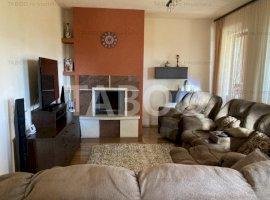 Casa individuala cu 7 camere de vanzare  in Sibiu zona Selimbar