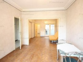 Romana - Eminescu, apartament 3 camere, 62 mp, etaj 5/7, boxa, investitie buna