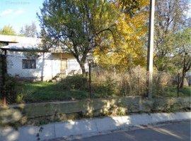 Vanzare teren constructii 3300mp, Nord, Targoviste
