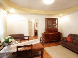 Casa 4 camere, renovata, garaj, teren 540 mp, Ploiesti / Transilvaniei