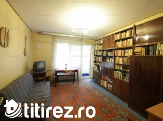 Apartament 2 camere, decomandat, etaj 1/10, Militari / Cora Lujerului