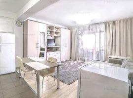 New City Residence Fundeni, 2 camere, et.2/4, mobilat modern, parcare