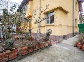 Decebal - Voronet, vila d+p+1+m, renovata, 5 camere, 164 mp, teren 236 mp
