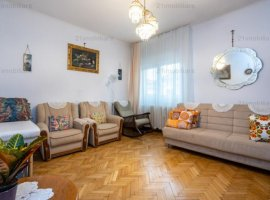 Decebal/ Voronet, vila 7 camere, 146 mp, teren 236 mp, renovata, extinsa, garaj