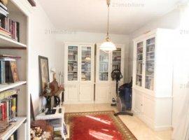 Floreasca/ Glinka,apartament 3 camere,63 mp,renovat,bloc anvelopat,curte proprie