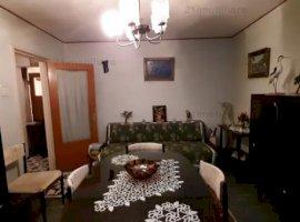 Drumul Taberei/ Valea Argesului, apartament 3 camere, decomadat, etaj 2/4, liber