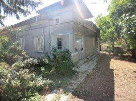Comuna Vidra/ Central, 20 min. din Bucuresti, casa renovata, toate utilitatile