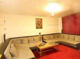 Panelimon/ Baicului, apartament 4 camere, 100 mp, centrala proprie, 2 balcoane