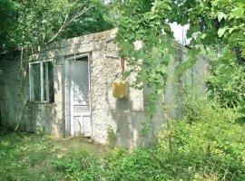 HAGIESTI,  casa 3 camere plus 1.700 mp. teren intravilan, cu deschidere la DJ 402