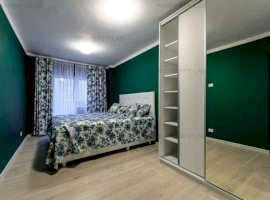 De închiriat: Apartament ultramodern cu 3 camere