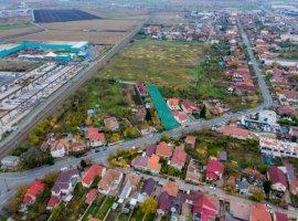 Teren în Micălaca, zona Lipovei, 1650 mp