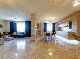 Apartament cu 3 camere in Grădiște.