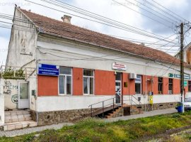 Spațiu central de închiriat, în Vladimirescu
