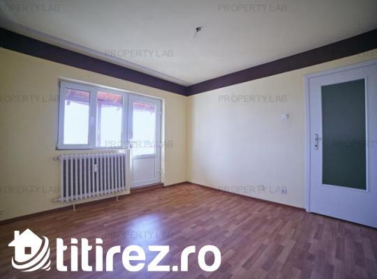 Apartament decomandat, lângă ARED Micălaca