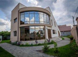 REDUSĂ - Vilă luminoasă cu 4 camere