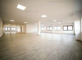 Spațiu de birouri de 440 mp de închiriat în zona industrială Aradul Nou