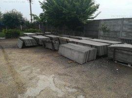 Afacere la cheie - productie garduri beton