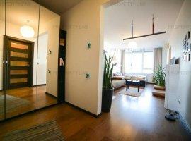 Apartament cu 1 camera in Via Romana