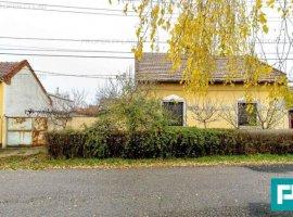 Casă / Vilă cu 3 camere de vânzare în zona Gradiste