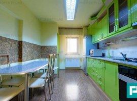 Apartament cu suprafață de 132 mp la Z-uri, cartier Vlaicu
