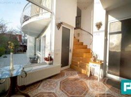 Vilă în Aradul Nou cu 6 camere zonă liniștită