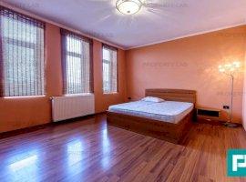 Apartament pe b-dul Revoluției în inima Aradului